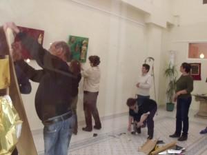 exposiciones de arte en alicante